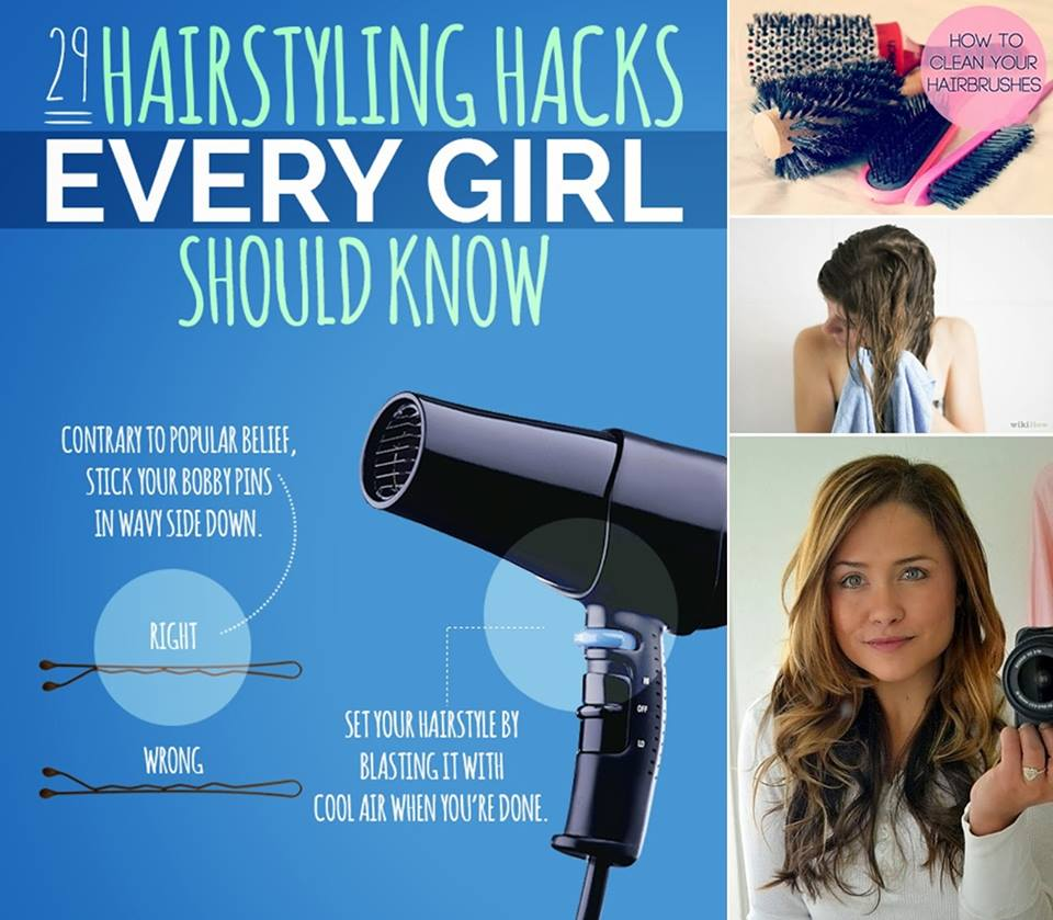 29-Hairstyling-Tricks-Every-Girl-Should-Know