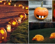 52 Amazing Ways to Decorate Pumpkins