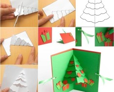DIY-Christmas-Tree-Pop-up-Card