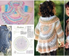 DIY Crochet-Jacket-Pattern