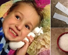 DIY-Magical-Salt-Sock-for-Ear-Infection