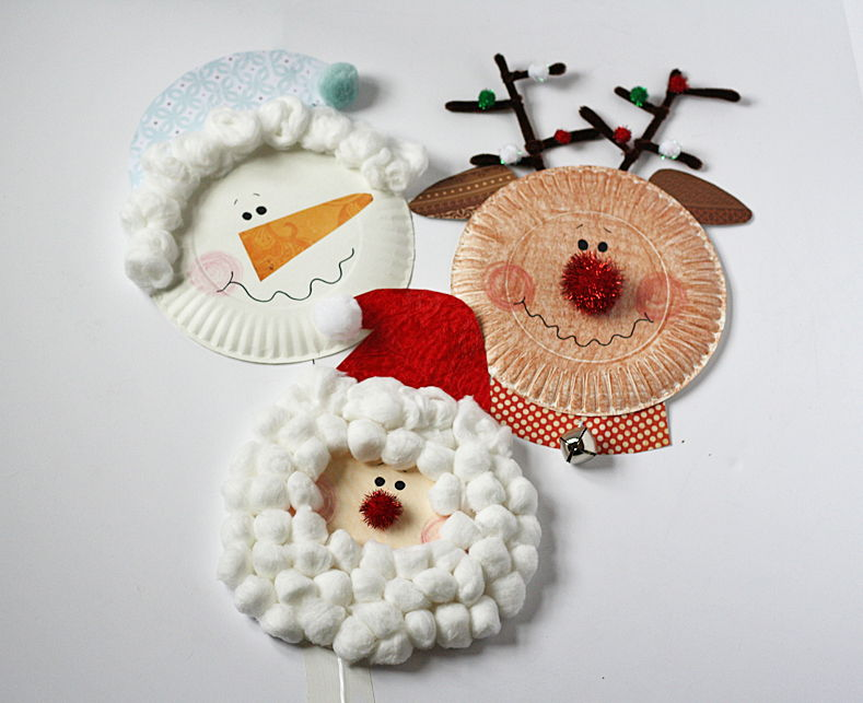 DIY-Paper-Plate-Christmas-Characters-2