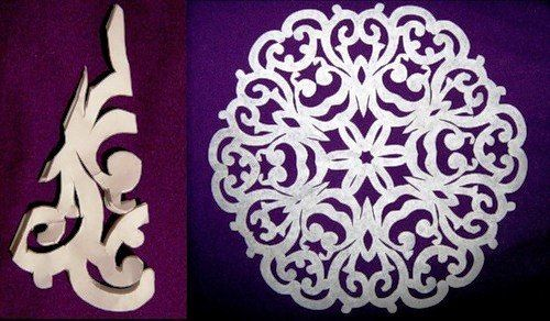 DIY Paper-Snowflake from-Template6