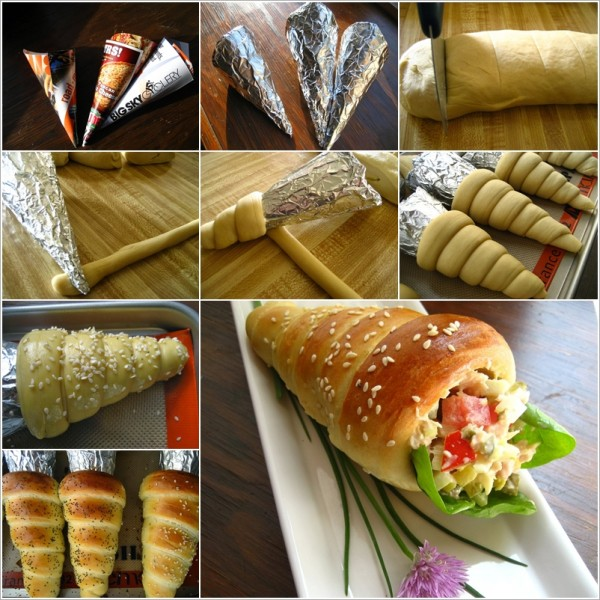 How-To-Make-Bread-Cones