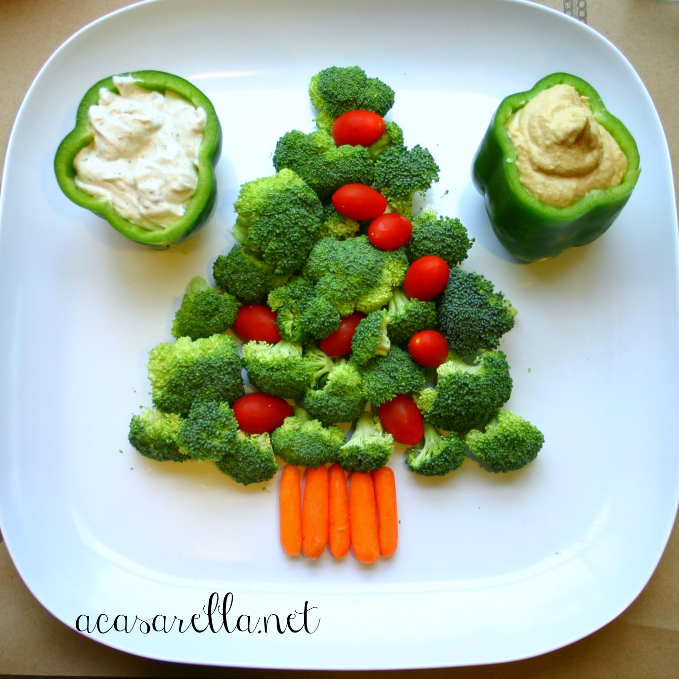 How-to-DIY-Edible-Christmas-Tree-Platter11