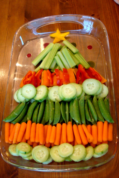 How-to-DIY-Edible-Christmas-Tree-Platter7
