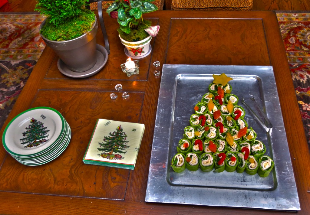 How-to-DIY-Edible-Christmas-Tree-Platter9