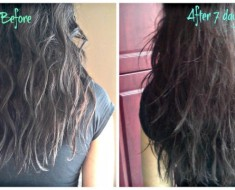 How to Grow Hair Faster with One Ingredient-Garlic