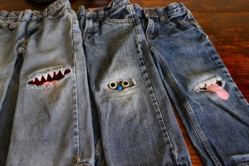 How-to-fix jeans in-Cutest-Way0