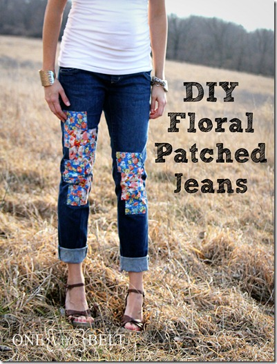 How-to-fix jeans in-Cutest-Way9