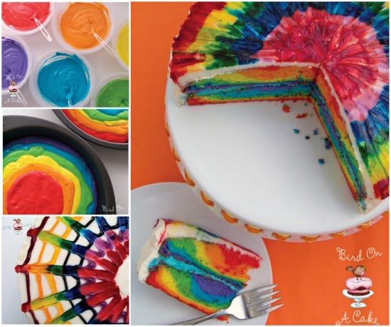 Tie-Dye-Rainbow-Cake- recipe