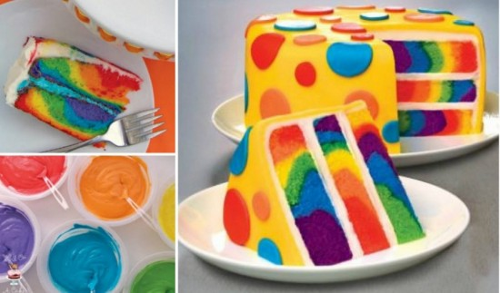 Tie-Dye-Rainbow-Cake-tutorial