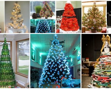 20-Unique-DIY-Christmas-Tree-Ideas-and-Projects-Anyone-Will-Love