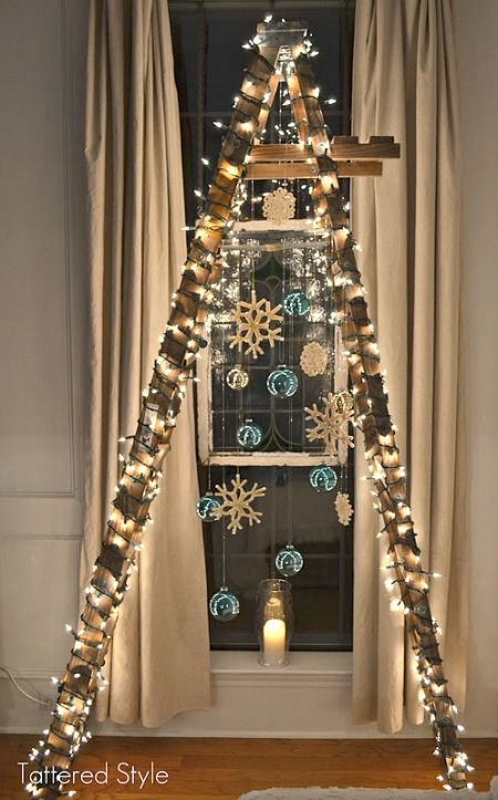 20  Unique Diy Christmas Tree Ideas You Will Love