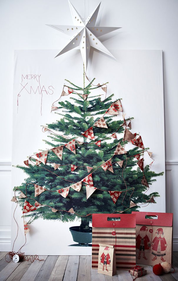 20-Unique-DIY-Christmas-Tree-Ideas-and-Projects-Anyone-Will-Love10