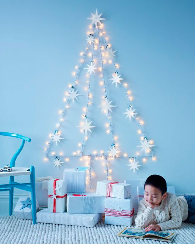 20-Unique-DIY-Christmas-Tree-Ideas-and-Projects-Anyone-Will-Love6