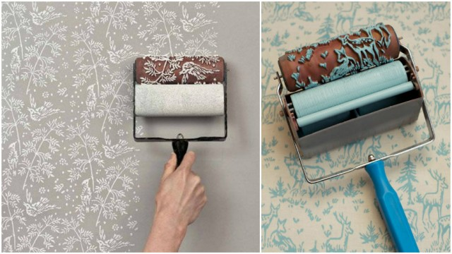 more pleasant with those wall painting tricks here is how it works