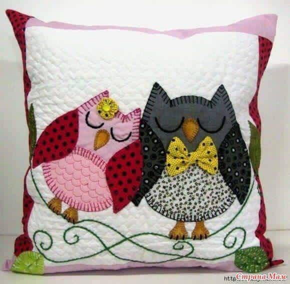 Cutest DIY Pillow Ideas