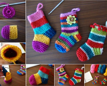 Crochet-Christmas-Socks-FREE-Pattern