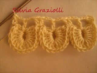 Crochet Crocodile Stitch Owl Pattern 4
