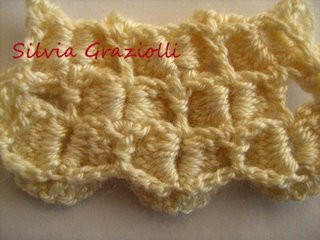 Crochet Crocodile Stitch Owl Pattern 9