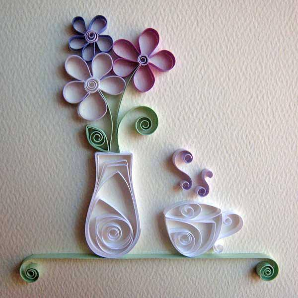 Free Printable Paper Quilling Patterns