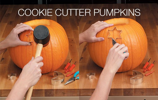 Things-You-Never-Thought-to-Do-With-Christmas-Cookie-Cutters-Carving-Pumpkins-with-Cookie-Cutters