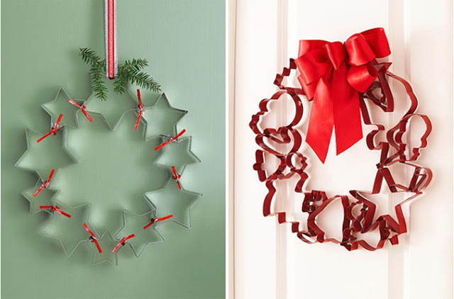 Things-You-Never-Thought-to-Do-With-Christmas-Cookie-Cutters-EASY-CHRISTMAS-wreath