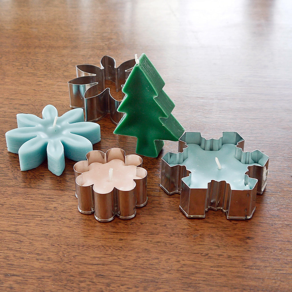 Things-You-Never-Thought-to-Do-With-Christmas-Cookie-Cutters-cookie-cutter-candles
