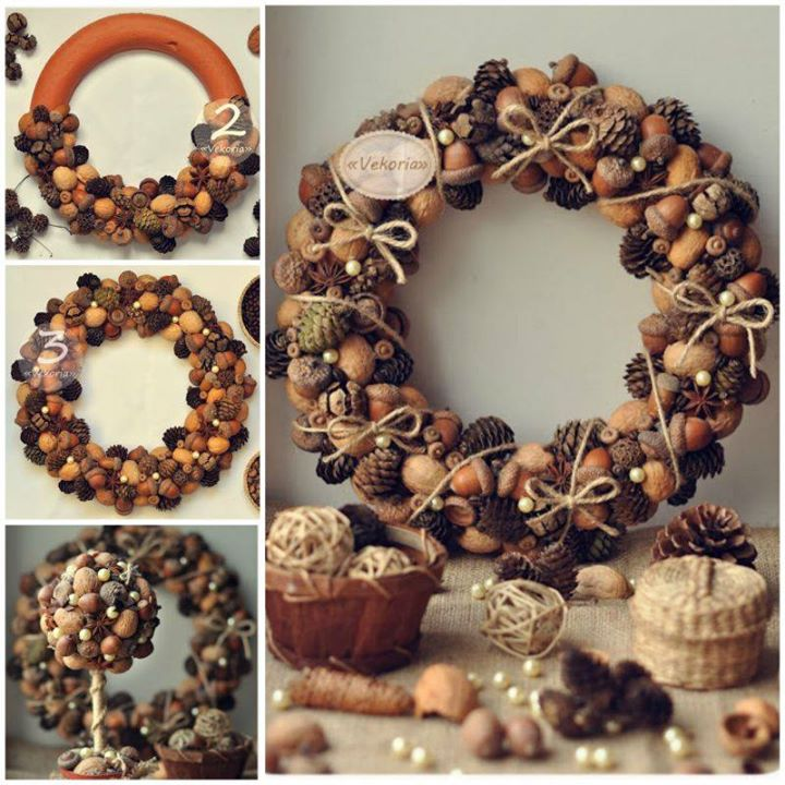 20-DIY-Christmas-Wreath-Ideas-and-Projects-to-Adore-Your-Home11
