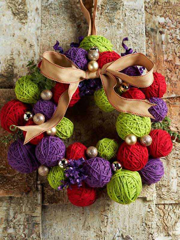20-DIY-Christmas-Wreath-Ideas-and-Projects-to-Adore-Your-Home12