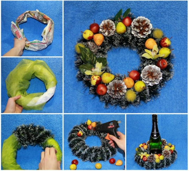 20-DIY-Christmas-Wreath-Ideas-and-Projects-to-Adore-Your-Home14
