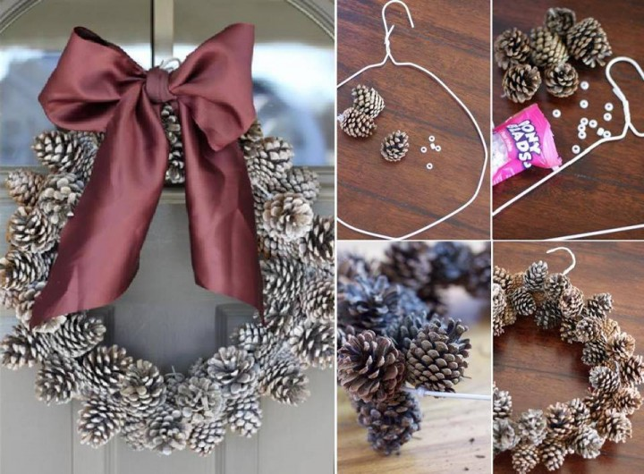 20-DIY-Christmas-Wreath-Ideas-and-Projects-to-Adore-Your-Home7