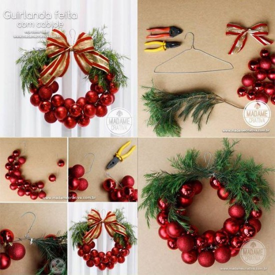 20-DIY-Christmas-Wreath-Ideas-and-Projects-to-Adore-Your-Home8