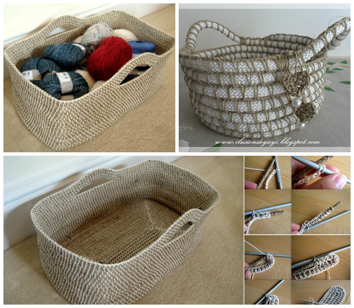 How-to-DIY-Crochet-Rope-Basket-f