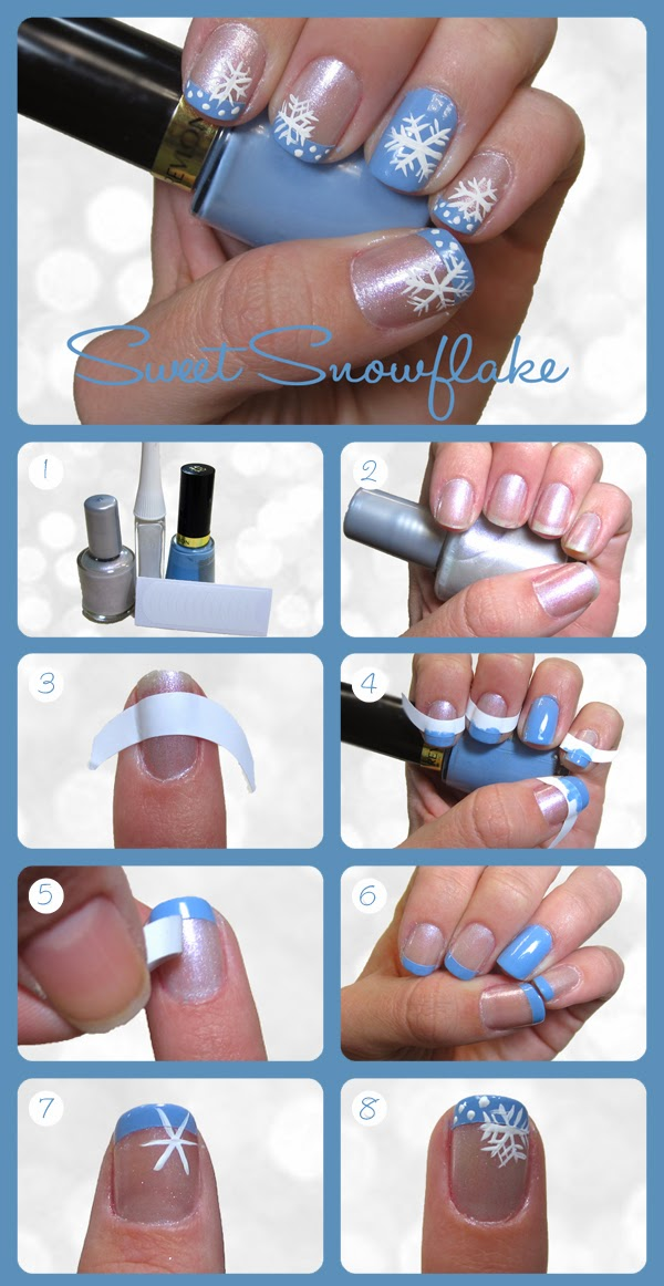 Winter-snowflake-Nail-Art-2