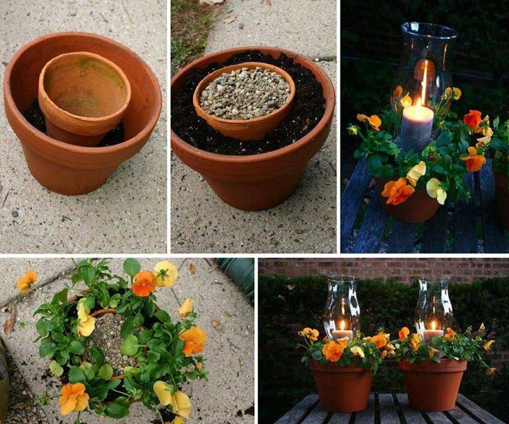 20+ Amazing Clay Pot DIY Projects for Your Garden22