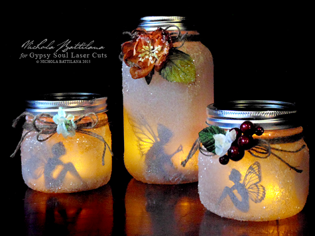 DIY Fairy Lanterns Tutorial (VIDEO)
