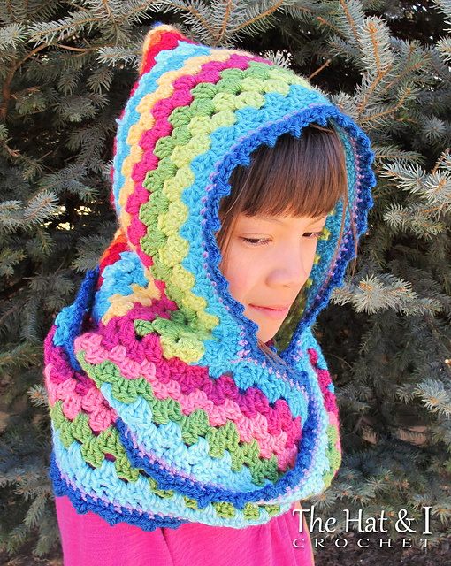 Crochet-Hooded-Cowl-Free-Pattern