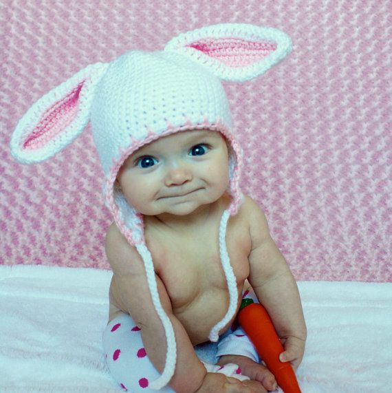 DIY-Adorable-Crochet-Bunny-Hat-3