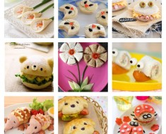 10+ Creative Sandwich Ideas