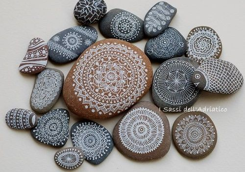 Creative Stones & Pebbles Painting3
