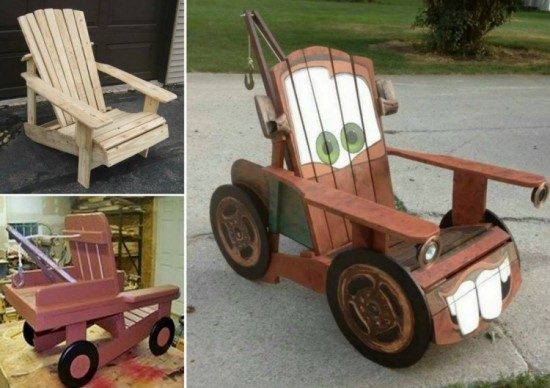 10 Incredibly Useful DIY Kids Pallet Furniture Projects3.2