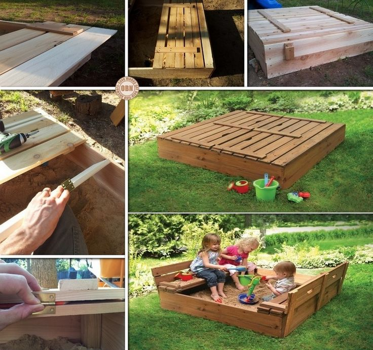 10 Incredibly Useful DIY Kids Pallet Furniture Projects5.5