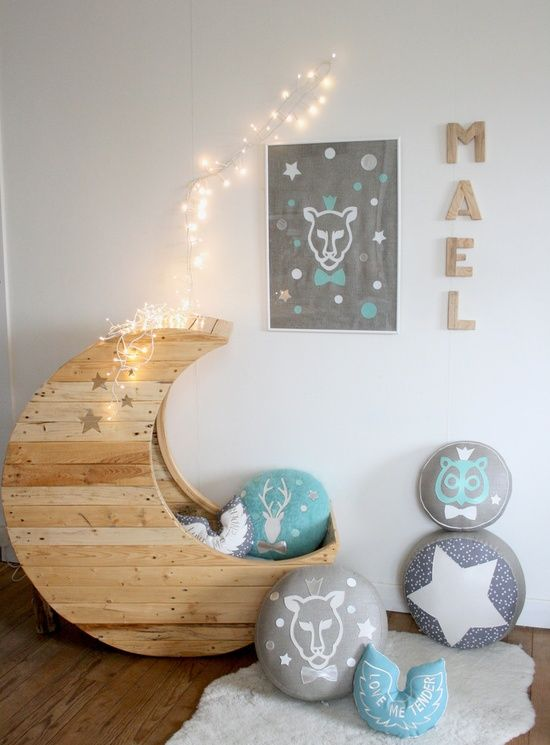 10 Incredibly Useful DIY Kids Pallet Furniture Projects9