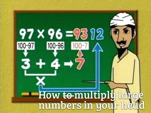 8 Most Useful Math Hacks That You Didn't Learn In School