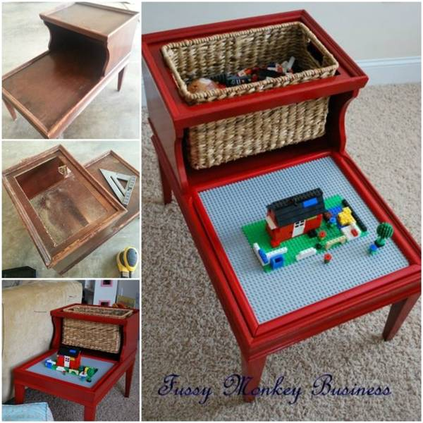 8 Awesome DIY Lego Tables for Kids5