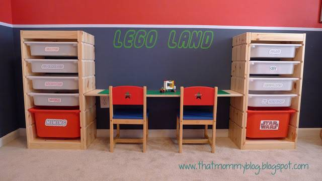 8 Awesome DIY Lego Tables for Kids4