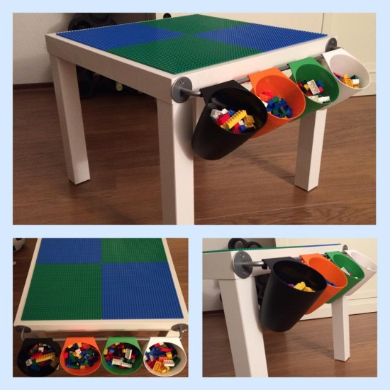 8 Awesome DIY Lego Tables for Kids7