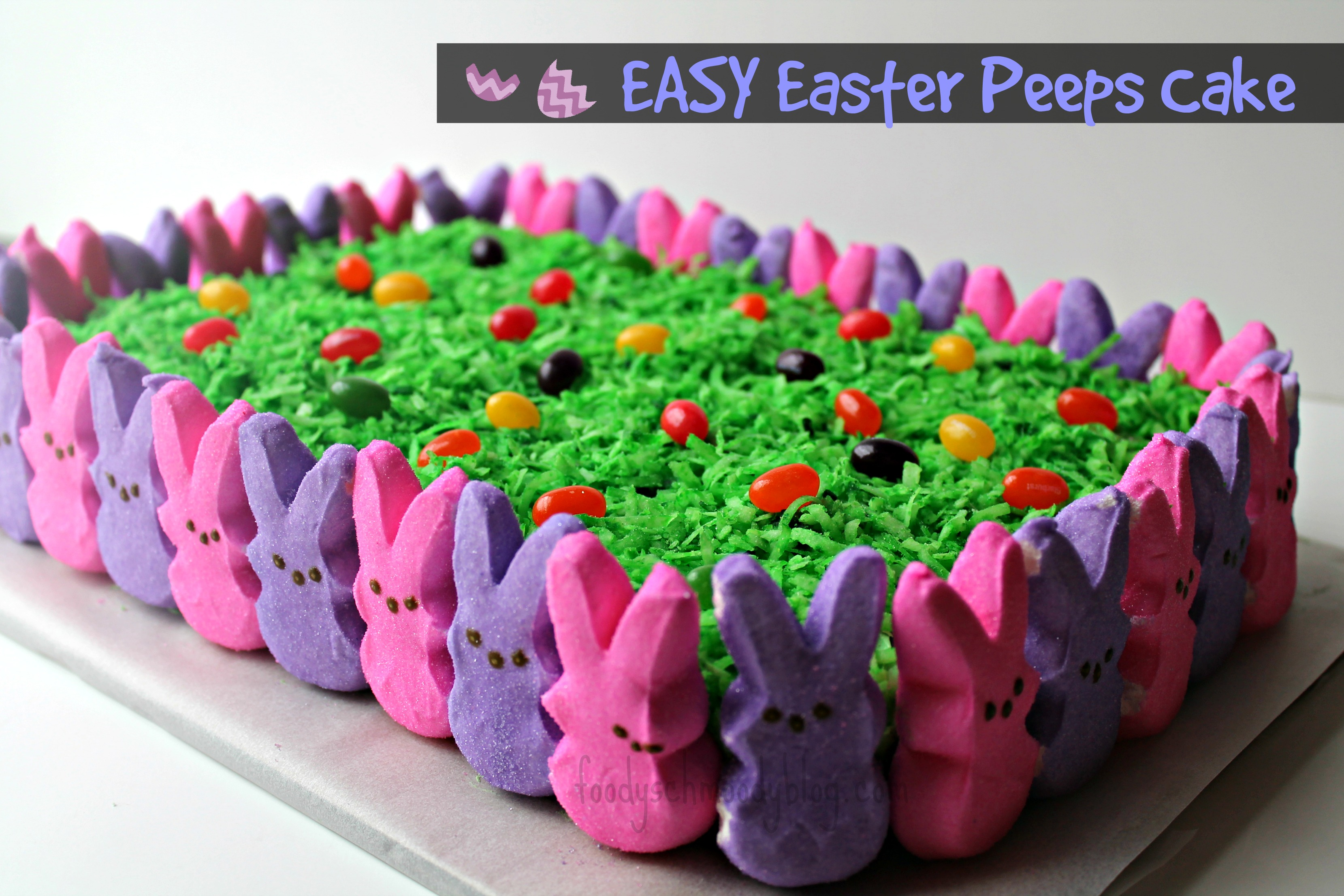 Delicious Easter Treats and Desserts10